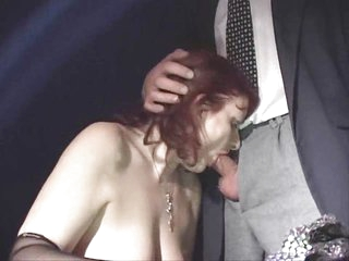 unshaved italian mature anal troia inculata takes hard cock in the ass all the way tits