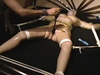 Totally free bondage bdsm xxx movie scenes