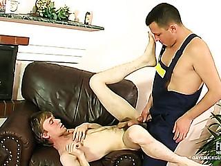 Monty&Tobias gay/straight sex clip