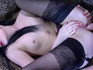 Hetty&Rolf stunning anal movie scene