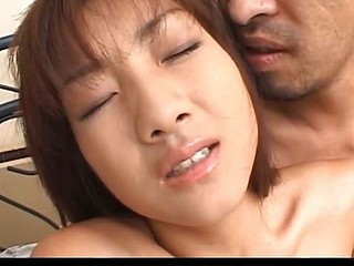 ItsukaA's furry little pussy fingered until she cums hard