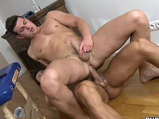 Wicked guys are having fun