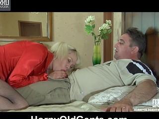 Natali&Frank daddy sex movie scene