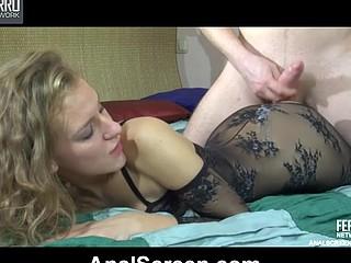 Barbara&Rolf stunning anal movie