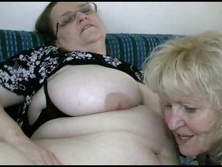 grannies gone horny and wild