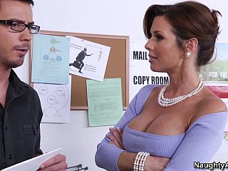 Busty Porn Tubes