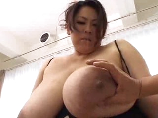 japan bbw big milk shakes tits breasty fat asian