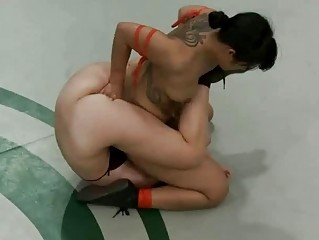 Hot pretty babe gazoo fucked