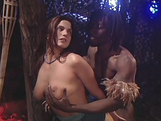 MILF&amp,#039,s Interracial Obsession 3