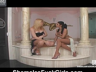 Bianca shelady copulates gal episode