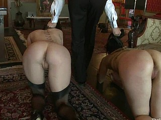 Sexy pretty hotty dominated and fucked
