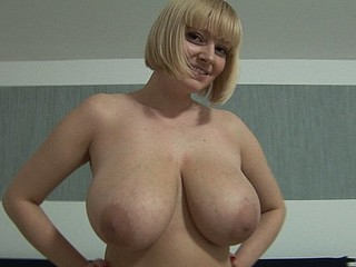 """CZECH """"LARGE TITS"""" PARTY"""