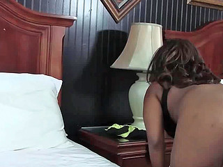 Roxy Pearl performing amazing oral and having rough interracial sex