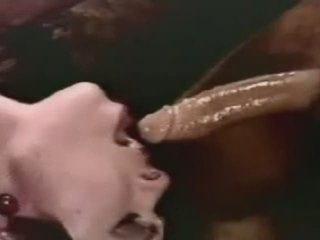 Classic Deep Throat