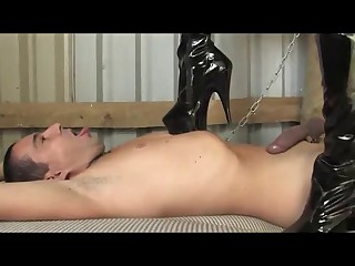 :- British-MY CRUEL HUMILIATION OF SEX SLAVE -:ukmike clip