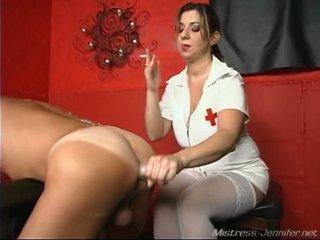 Mistress Jen 2