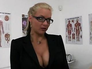 Doctor Agonorgasmos