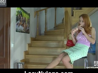 Salome awesome nylon movie