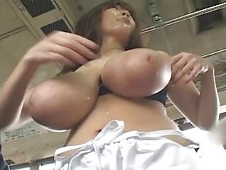 Hitomi Tanaka Hot Oriental Doll Has Sex