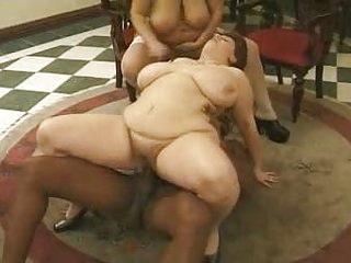 Great BBW Fuckfest Part 3