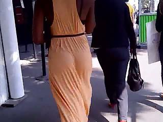 french good ass on the street un bon cul