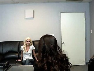 Casting Couch Bawdy cleft