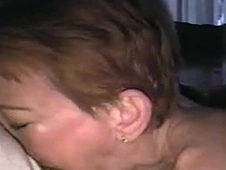 Amateur mature wife deepthroat