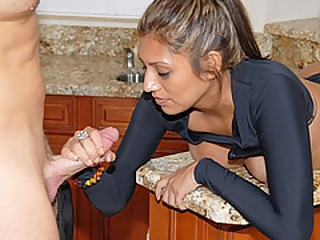 Levi Gets Nasty With Victoria After Jogging