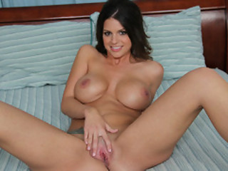Brooklyn Chase Got Some Naughty Way Out