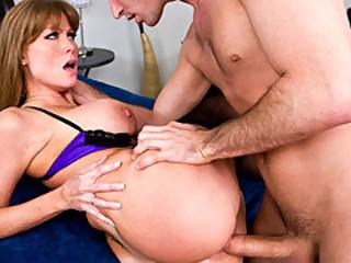 Darla Krane Got A Obscene Little Secret