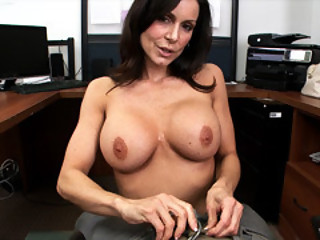 Kendra Longing Wrap A Lucky  Guy's Prick