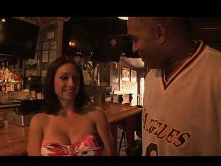 Karrlie Dawn's Laker Game After Fuck Party!