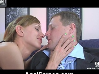 Rosa&Bertram awesome anal movie