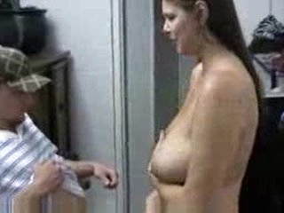 sexually excited stepmom