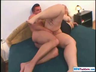 Fat Obese Ex Girlfriend Fucking