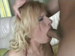 Mature Anal Part 1