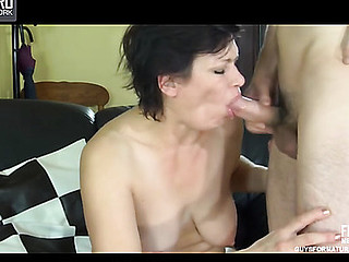 Elsa&Vitas nasty mature movie