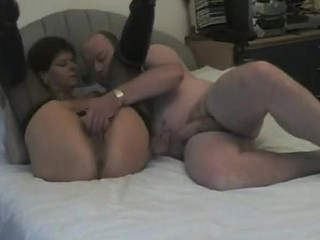 The non-professional wife on this wild homemade sex clip is nice as she is dirty! Check out this angelic faced non-professional wife act like a cock hungry she-devil while getting fucked on cam, wearing a kinky corset and pair of black leather boots.